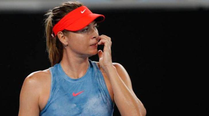 maria sharapova, maria sharapova retirement, maria sharapova retires, sharapova tennis retirement, maria sharapova age, maria sharapova height, maria sharapova wiki, tennis news