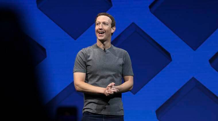 Mark Zuckerberg wants Facebook to emulate China's WeChat, but can it?
