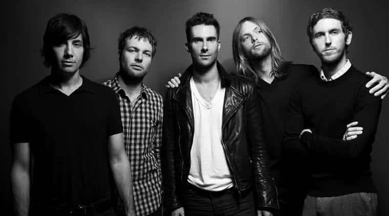 Maroon 5 Travis Scott Big Boi to perform at Super Bowl 2019
