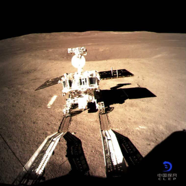 china, China dark side of the moon, china far side of the moon, china's chang'e-4, china's chang'e-4 spacecraft, china spacecraft on moon, china moon, dark side of moon, what is dark side of the moon