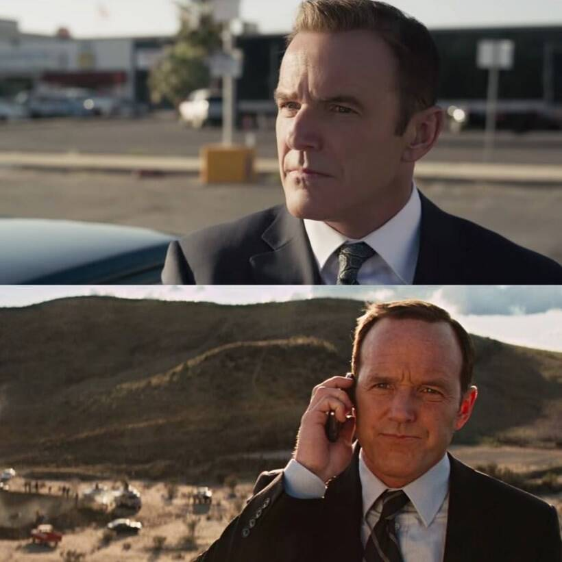 phil coulson ten year challenge