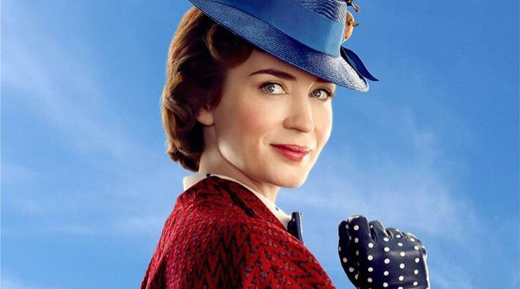 mary poppins returns facts