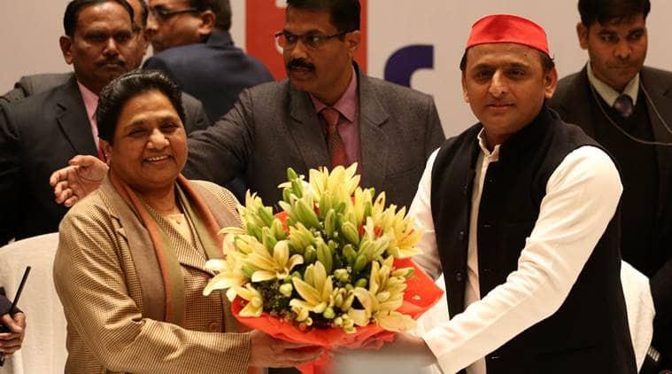 SP-BSP alliance in Uttar Pradesh for 2019 Lok Sabha elections