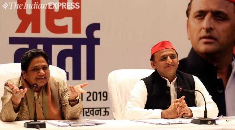 As a return of favour, Congress to leave seven seats for BSP-SP-RLD alliance in Uttar Pradesh