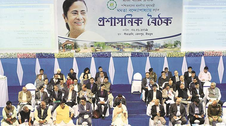 Centre taking credit but paying just 20%…we will cover full cost: Mamata Banerjee