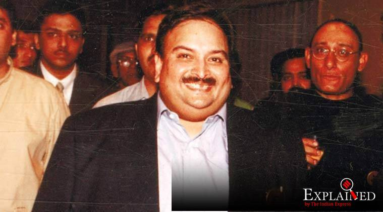 Explained: What is the significance of Choksi surrendering his passport?