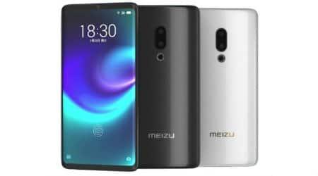 Meizu Zero, Meizu, Meizu Zero launched, Meizu Zero specifications, Meizu Zero specs, Meizu Zero price, Meizu Zero price in India, Meizu Zero announced, Meizu Zero features
