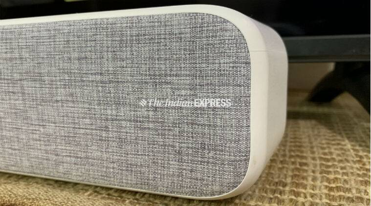 Mi Soundbar, Xiaomi Mi Soundbar, Xiaomi Mi Soundbar review, Xiaomi Mi Soundbar price in India, Xiaomi Mi Soundbar specifications, Mi Soundbar sale in India, Mi Soundbard sound, Mi Soundbar audio quality