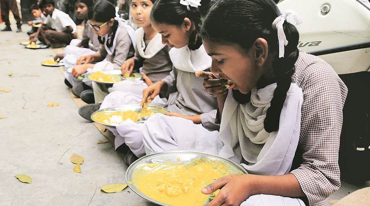 free education, children food and medical aid, food and medical aid children, Delhi HC, AAP, Delhi poor kids