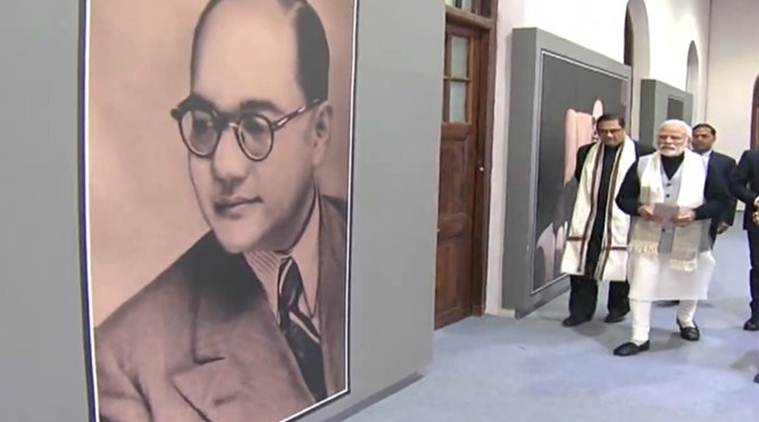 PM Modi inaugurates Subhas Chandra Bose museum, says will deepen history connect