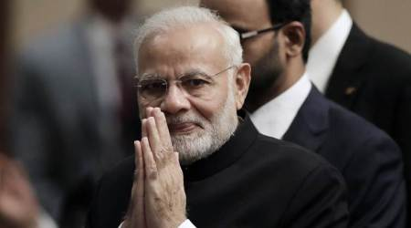 Prime Minister Narendra Modi said he was saddened by the demise of former Union minister George Fernandes.