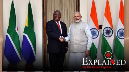 Explained: Why India-South Africa relations are unique, and Ramaphosa is a special R-Day Chief Guest