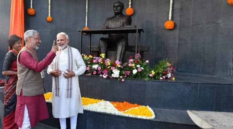 Instilling scientific temper among children best tribute to Dr Sarabhai: PM Modi