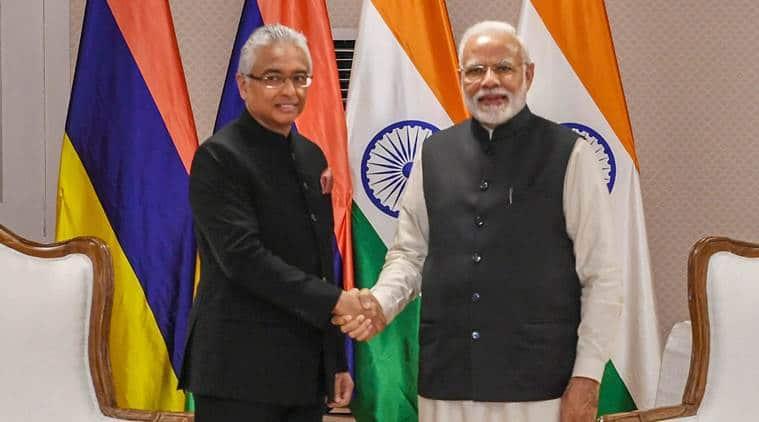 PM Modi hits back at Rahul Gandhi over Rafale at Pravasi Bharatiya Divas