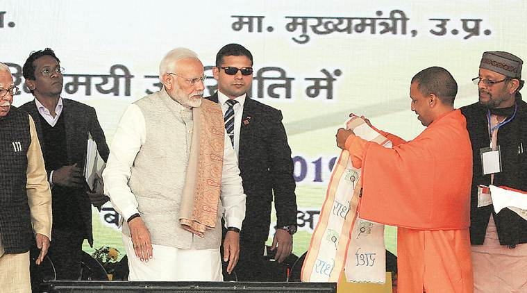 PM Modi, Modi in Solapur, reservation bill, quota bill, citizenship bill, quota bill, quota bill passed, constitution amendment bill, quota for general category, winter session, lok sabha,india news, Indian express news