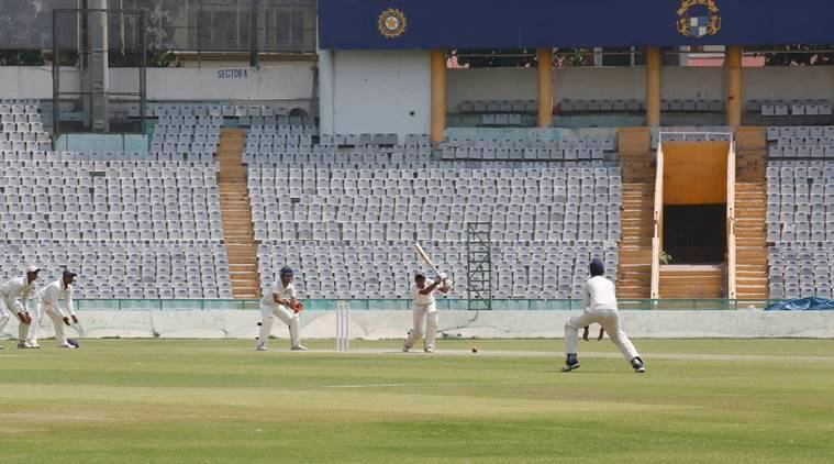 Mohali stadium pulls down photographs of Pakistani cricketers after Pulwama attack