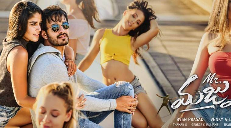 Mr Majnu movie review: