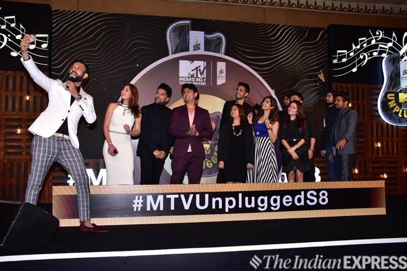 mtv unplugged season 8