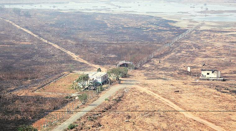 Mumbai: 500-acre eco-sensitive belt unlocked for new Law University, courts