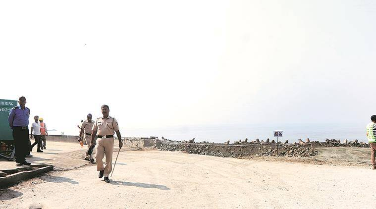 Promises Not Kept, Say Fishermen, Residents: Coastal Road Project Could Hit Sena March In Mumbai South