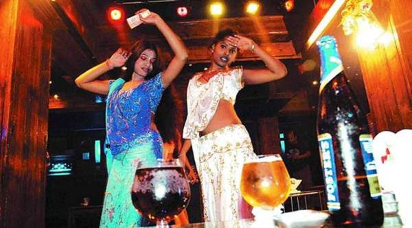 Last year, the apex court hadquestioned the state for denial of licences to dance bars and wondered if there was total moral policing in the state.