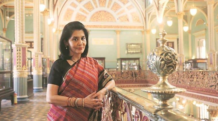 BMC,Dr Bhau Daji Lad Museum, tasneem mehta, INTACH, Jamnalal Bajaj Foundation, mumbai news, indian express