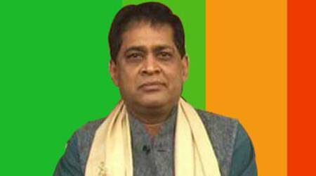 Odisha Congress working president resigns from party, may join BJD