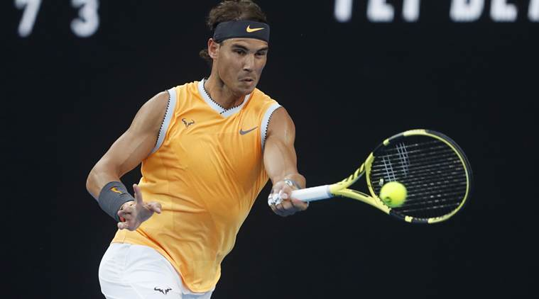 Australian Open 2019 Live Tennis Score Semifinals Live Streaming: Rafel Nadal will be in action. (Source: AP)