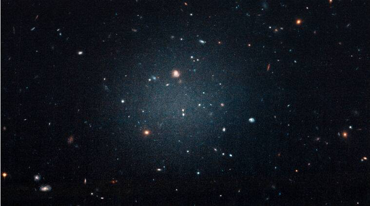 scientists, universe, dark matter, galaxies, dwarf galaxies, tech news, indian express news