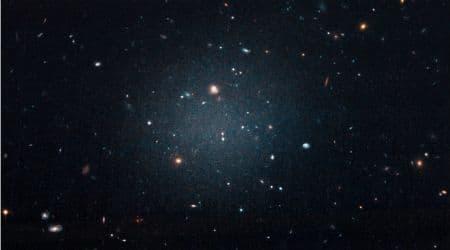 scientists, universe, dark matter, galaxies, dwarf galaxies, tech news, indian express news