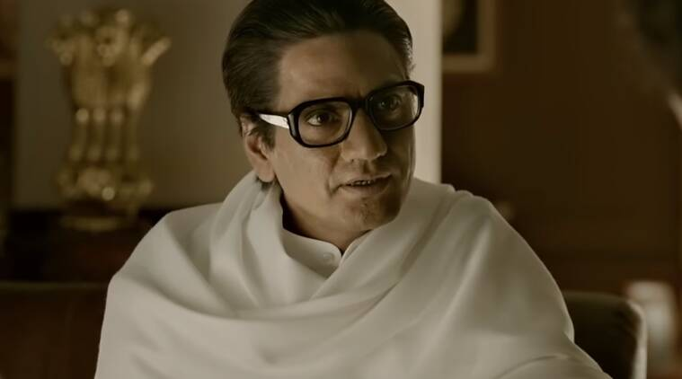 nawazuddin siddiqui in thackeray biopic