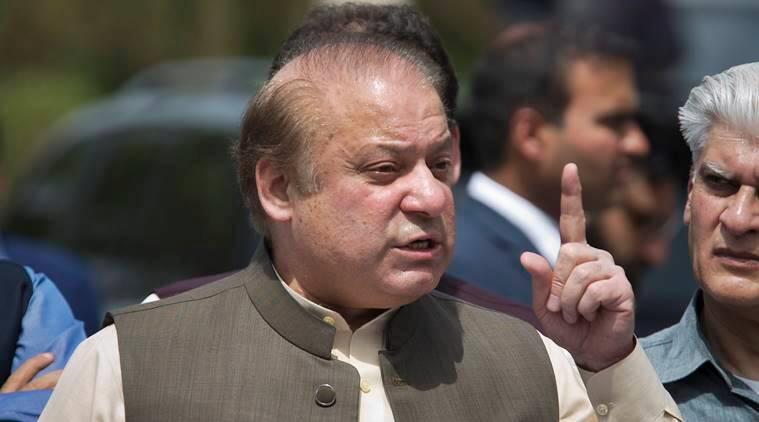 Nawaz Sharif quizzed in jail by anti-graft body over illegal purchase of over 30 bulletproof vehicles