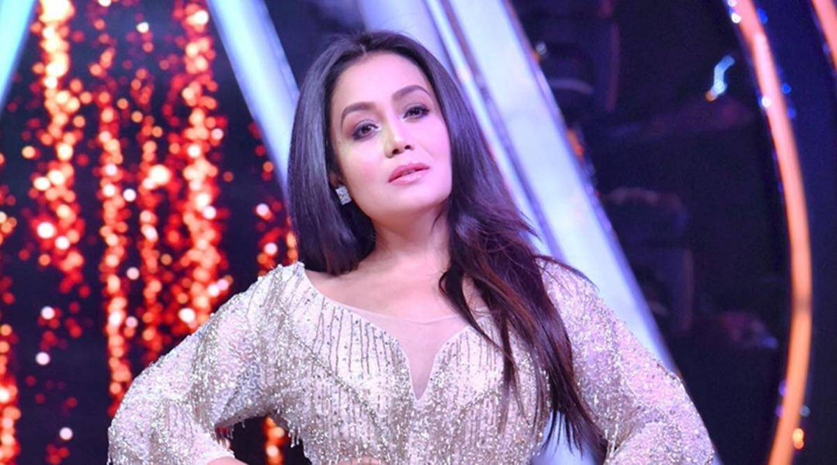 Neha Kakkar opens up about suffering from depression, requests ...