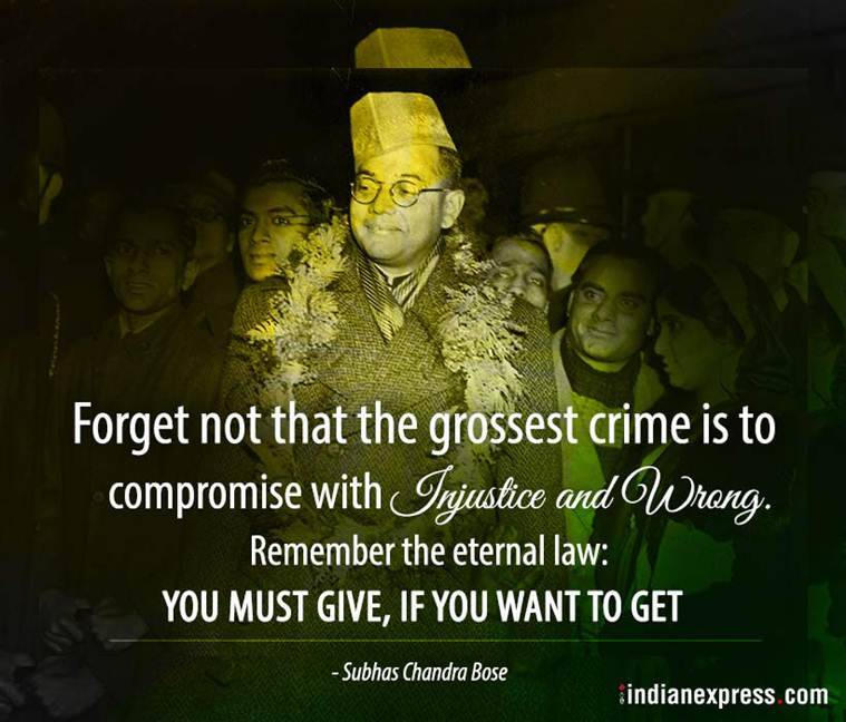 subhash chandra bose jayanti, subhash chandra bose quotes, subhash chandra bose jayanti 2019, subhash chandra bose thought, netaji subhash chandra bose, netaji subhash chandra bose jayanti, netaji subhash chandra bose birthday, netaji birthday, subhash chandra bose jayanti wishes, happy subhash chandra bose jayanti, happy subhash chandra bose jayanti, subhash chandra bose speech, subhash chandra bose jayanti sms, subhash chandra bose jayanti wishes, subhash chandra bose jayanti wishes, subhash chandra bose jayanti inspiratinal quotes