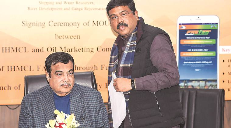 Nitin Gadkari, Nitin Gadkari on farmers, modi government, farm loan waiver, faremers loan waiver, farmer suicide, lok sabha elections, indian express