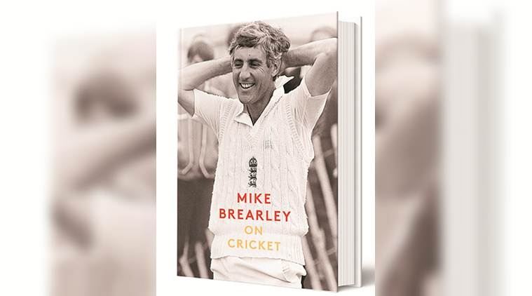 cricket, book on cricket, mike brearley's book, mike brearley' latest book, book review, indian express review, indian express