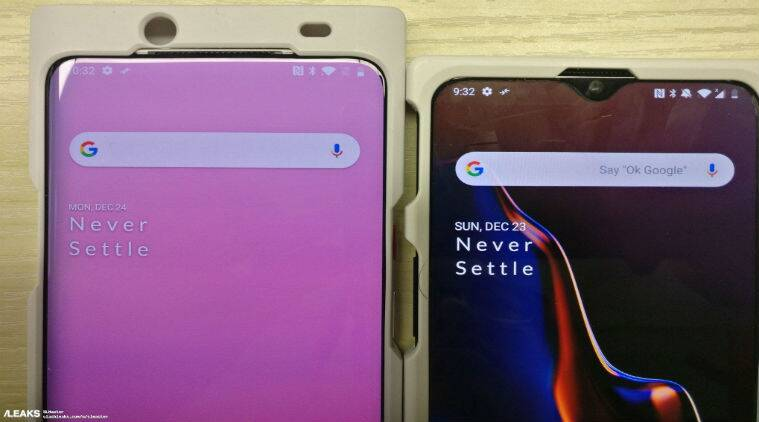 OnePlus 7, OnePlus 7 leaks, OnePlus 7 release date, OnePlus 7 specifications, OnePlus 7 MWC 2019, OnePlus 7 5G, 5G OnePlus, OnePlus 7 price in India