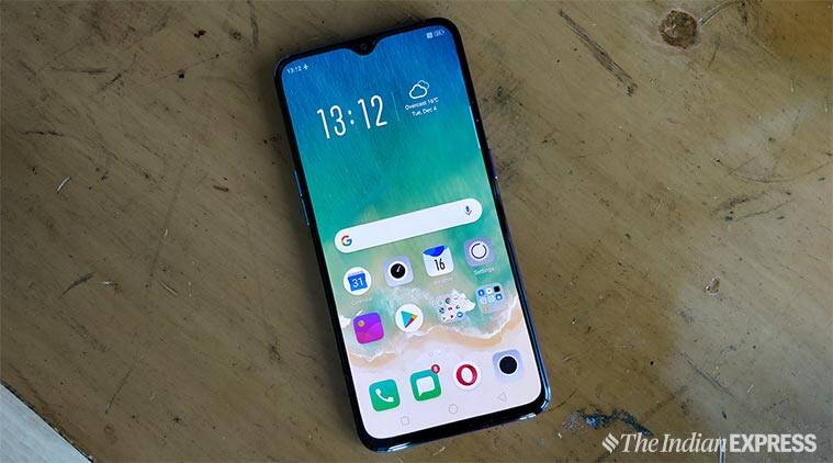 Oppo R17 Pro, Oppo R17 Pro price in India, Oppo R17 Pro features, Oppo R17 Pro specifications, Oppo R17 Pro offer, Oppo R17 Pro Rs 70 offer, Oppo R17 Pro discount, Oppo Republic Day offer