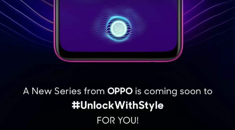 oppo, oppo launch, oppo new phone, oppo new phone launch, oppo flipkart launch, oppo k1, oppo k1 specification, oppo k1 feature, oppo k1 price, oppo k1 in india, oppo k1 launch, oppo k1 launch in india