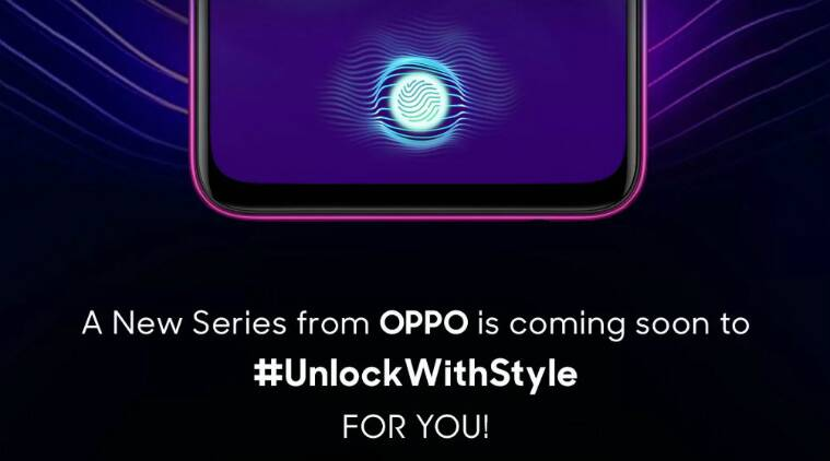 oppo, oppo launch, oppo new phone, oppo new phone launch, oppo flipkart launch, oppo k1, oppo k1 specification, oppo k1 feature, oppo k1 price, oppo k1 in india, oppo k1 launch, oppo k1 launch in india