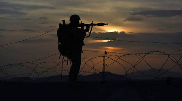 Top Taliban commander among four militants killed in Pakistan