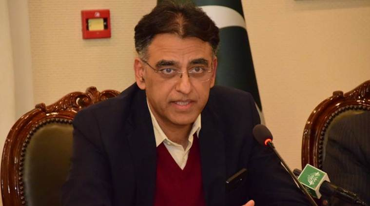 Pak not approaching IMF for new bailout programme, considers alternative options: Finance Minister
