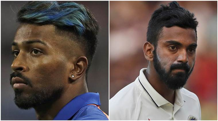 Hardik Pandya, KL Rahul's return delayed as Supreme Court adjourns hearing