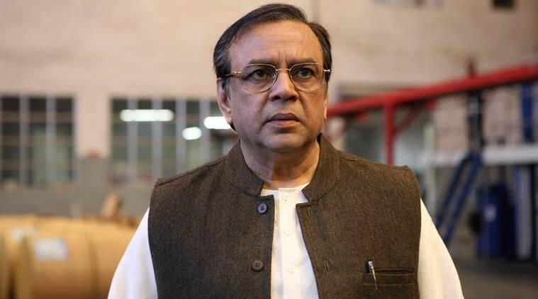 paresh rawal on prime minister modi biopic