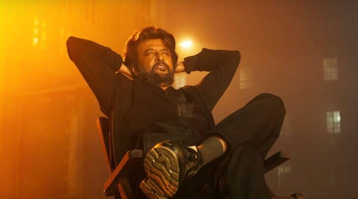 Petta box office collection Day 6