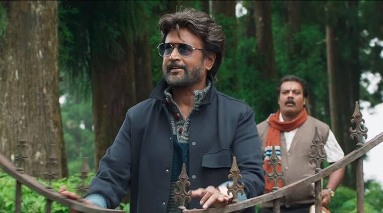 Petta box office collection Day 9