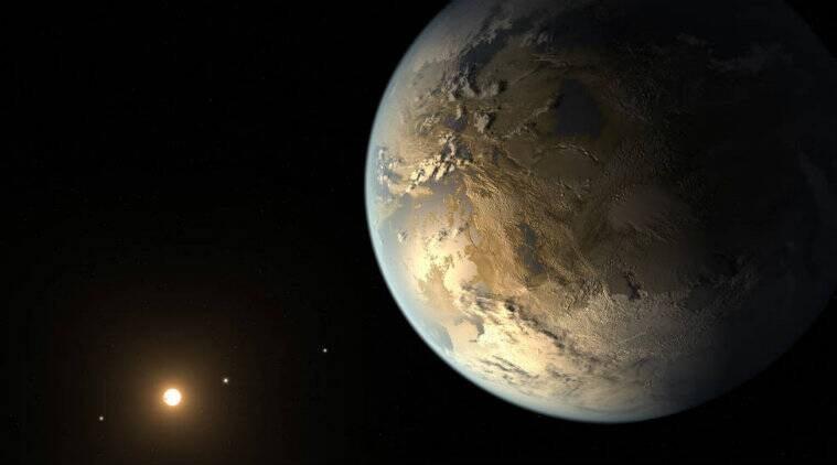 Astronomy, Planetary science, Outer space, Observational astronomy, Dwarf planet, Planemos, Planet, Solar System, Brown dwarf, Discoveries of exoplanets, National Aeronautics and Space Administration, United States, Massachusetts Institute of Technology, Diana