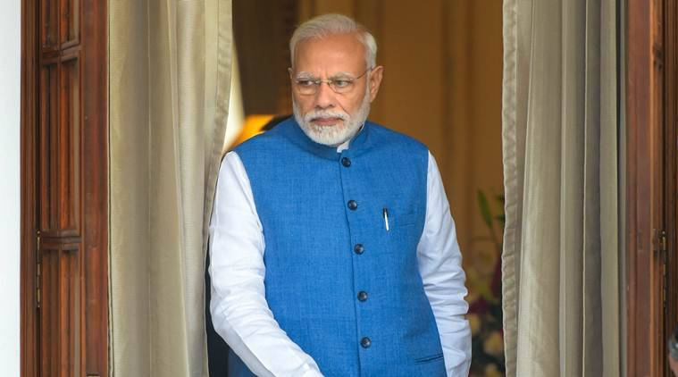 PM Narendra Modi to Congress: Reveal links to 'Michel Mama'