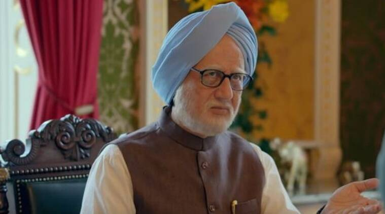 the accidental prime minister controversy