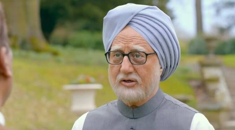 accidental prime minister box office
